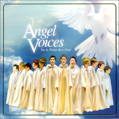St. Philips Boy's Choir 천사의 목소리 - 세인트 필립스 소년 합창단 (Angel Voices)