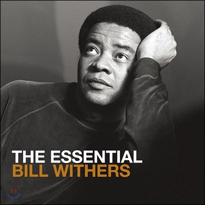 Bill Withers (빌 위더스) - The Essential Bill Withers