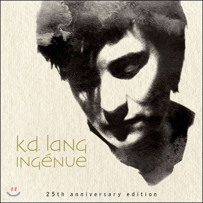 K.D. Lang (케이디 랭) - Ingenue + MTV Unplugged [25th Anniversary Edition]