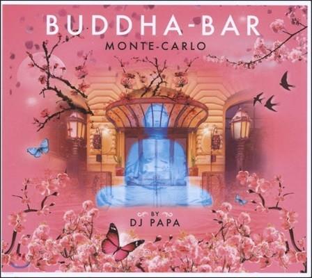 부다바 몬테 카를로 (Buddha-Bar Vol.19: Monte-Carlo Mixed by DJ Papa 디제이 파파)
