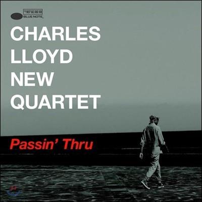 Charles Lloyd New Quartet (찰스 로이드 뉴 쿼텟) - Passin' Thru