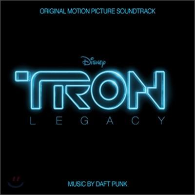 Tron: Legacy (트론: 새로운 시작) OST (Music by Daft Punk)