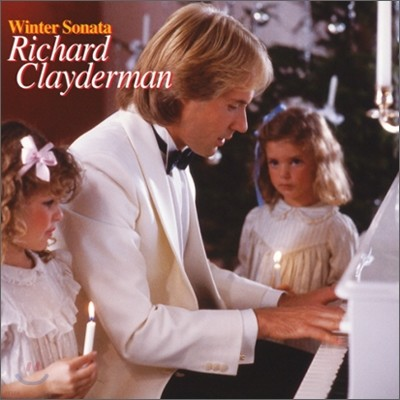 Richard Clayderman - Winter Sonata 리차드 클라이더만