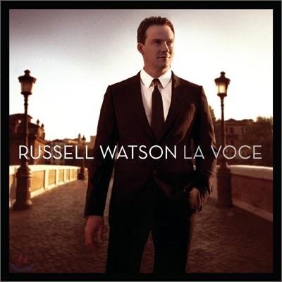 La Voce - 러셀 왓슨
