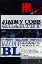 Jimmy Cobb Quartet - Jazz In The Key Of Blue