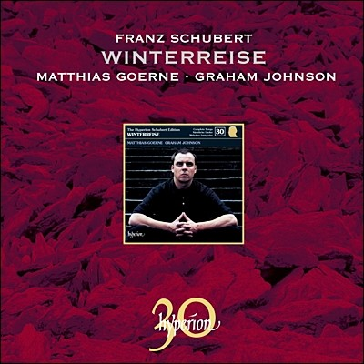 Matthias Goerne / Graham Johnson 슈베르트 : 겨울 나그네 (Schubert : Winterreise)