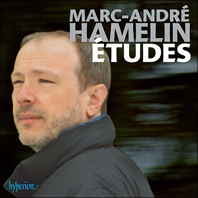 마르크-앙드레 아믈랭: 단조에 의한 12개의 연습곡 (Marc-Andre Hamelin: Etudes)