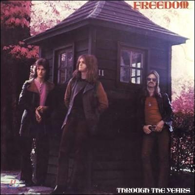 Freedom (프리덤) - Through the Years [LP]