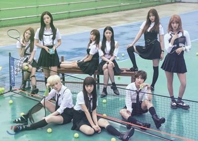 다이아 (Dia) - 미니앨범 3집 : Love Generation [일반판]