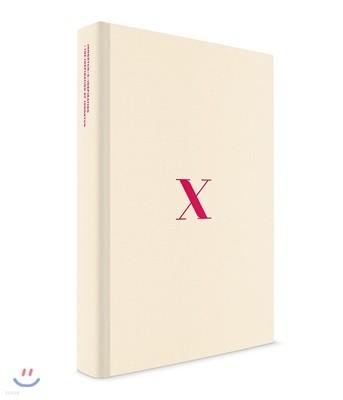 종현 (Jonghyun) - Jonghyun-X-Inspiration 공연화보집