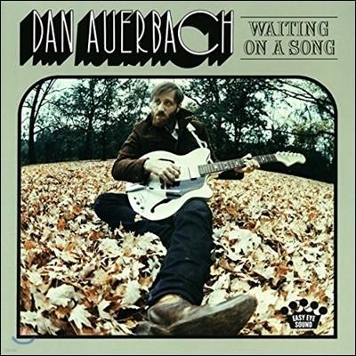 Dan Auerbach (댄 아우어바흐) - Waiting On A Song [LP]
