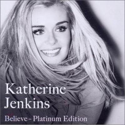 Katherine Jenkins - Believe (Platinum Edition)