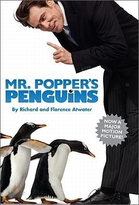 Mr. Popper's Penguins (Movie Tie-In)