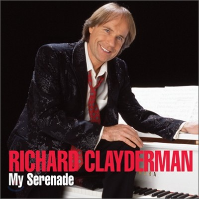 Richard Clayderman - My Serenade