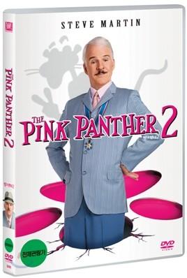 핑크 팬더 2 (1Disc)