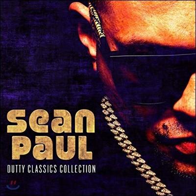 Sean Paul - Dutty Classics Collection 션 폴 베스트 컬렉션