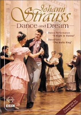J. Strauss : Dance and Dream