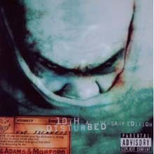Disturbed - The Sickness (Deluxe Edition)