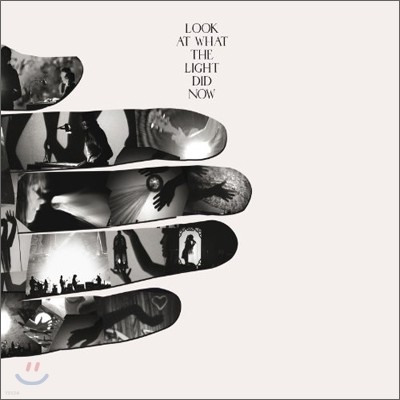 Feist - Look At What The Light Did Now (CD Size Limited Edition)