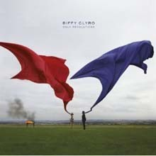 Biffy Clyro - Only Revolutions (Deluxe Edition)