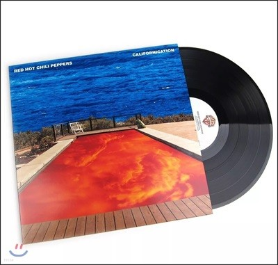 Red Hot Chili Peppers - Californication [2LP]