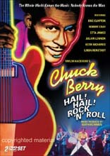 Chuck Berry - Hail! Hail! Rock´N´Roll