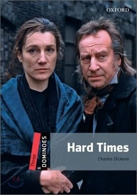 Dominoes 3 : Hard Times (Book & CD)