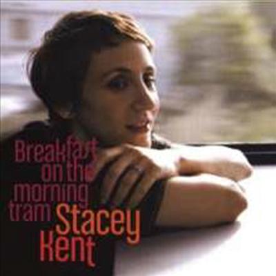 Stacey Kent - Breakfast On The Morning Tram (Ltd. Ed)(Gatefold)(180G)(2LP)