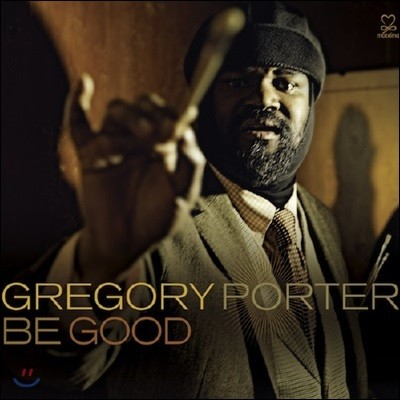 Gregory Porter - Be Good 그레고리 포터 2집