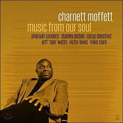Charnett Moffett (차넷 모펫) - Music From Our Soul
