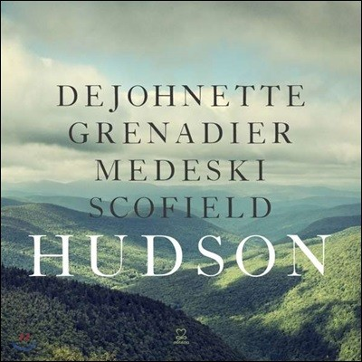 Jack Dejohnette / Larry Grenadier / John Medeski / John Scofield - Hudson (잭 디조넷, 래리 그레나디어, 존 메데스키, 존 스코필드 - 허드슨)