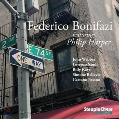 Federico Bonifazi & Philip Harper (페데리코 보나파찌 앤 필립 하퍼) - E 74 ST