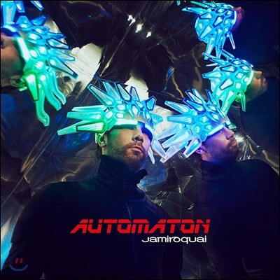 Jamiroquai (자미로콰이) - Automaton [2 LP]