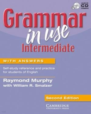 Grammar in Use Intermediate with Answers