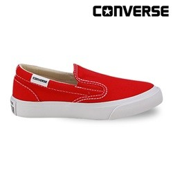 [컨버스키즈] CTAS CORE SLIP RED/NATURAL /WHITE 651779C (키즈)