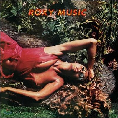 Roxy Music (록시 뮤직) - Stranded [LP]