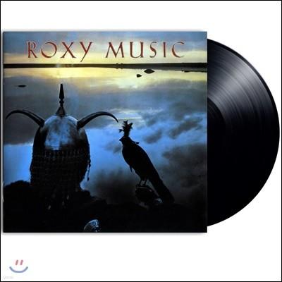 Roxy Music - Avalon 록시 뮤직 마지막 스튜디오 앨범 [LP]