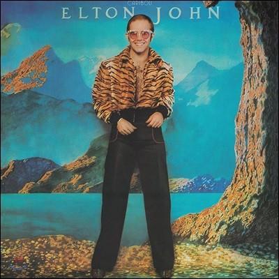 Elton John (엘튼 존) - Caribou [LP]