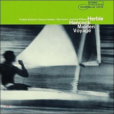 Herbie Hancock (허비 행콕) - Maiden Voyage (Limited Edition)