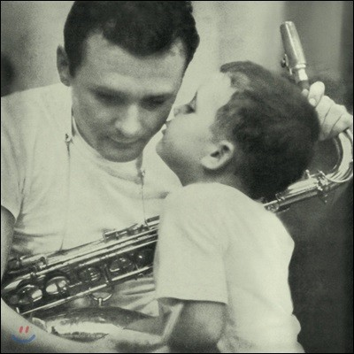 Stan Getz (스탄 게츠) - Stan Getz Plays (Limited Edition)