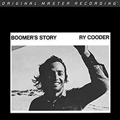 Ry Cooder - Boomer's Story (Ltd. Ed)(DSD)(SACD Hybrid)