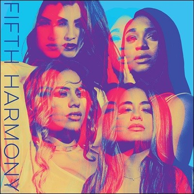 Fifth Harmony - Fifth Harmony 피프스 하모니
