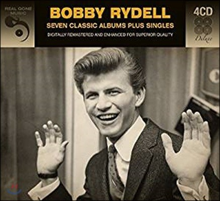 Bobby Rydell (보비 라이델) - 7 Classic Albums Plus Singles