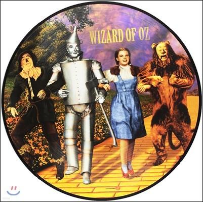 오즈의 마법사 영화음악 (Wizard of Oz OST by Herbert Stothart 허버트 스톳하트) [픽쳐 디스크 LP]