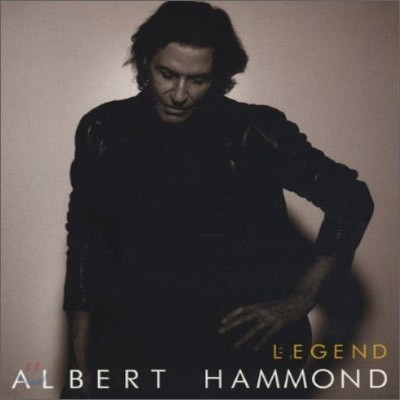 Albert Hammond - Legend