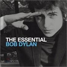 Bob Dylan (밥 딜런) - The Essential Bob Dylan [2CD]