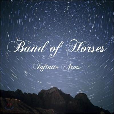 Band Of Horses (밴드 오브 호시즈) - Infinite Arms [LP]