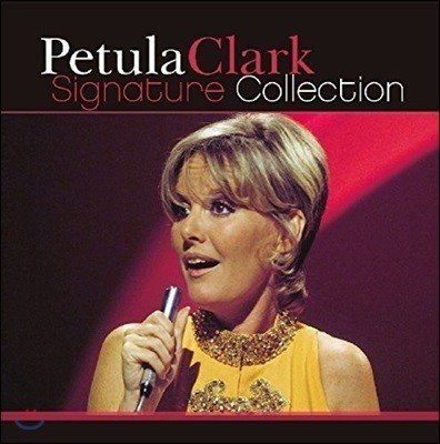 Petula Clark (페툴라 클락) - Signature Collection