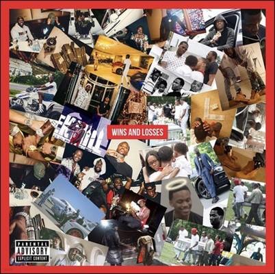 Meek Mill (믹 밀) - Wins & Losses
