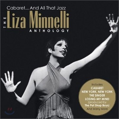 Liza Minnelli - Cabaret & All That Jazz: The Liza Minnelli Anthology